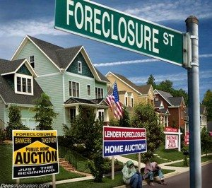 Foreclosures: Too Many Foreclosured Homes to Buy? post image
