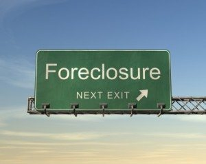 One in Nine Mortgages at Risk of Foreclosure? post image